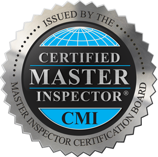 Internachi Certified Inspections Logo
