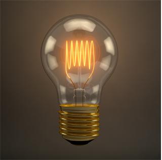 Light Bulb Image