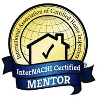 Internachi Mentor Logo